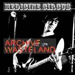 Medicine Circus Foto artis