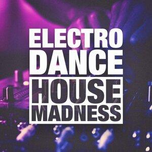 Deep House Music, Ibiza Dance Party, House Music Foto artis
