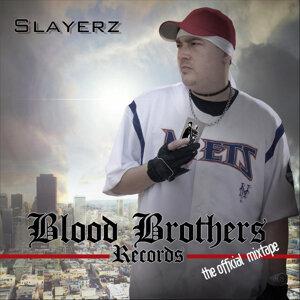 Slayerz Foto artis