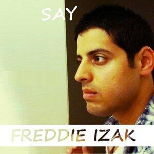 Freddie Izak Foto artis