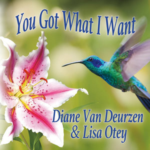 Diane Van Deurzen, Lisa Otey Foto artis