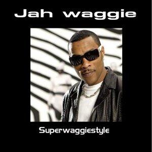 Jah Waggie Foto artis