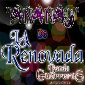 La Renovada Banda Guerreros Foto artis
