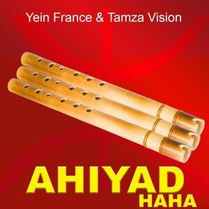 Ahiyad Haha Foto artis