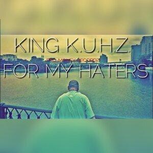 King K.U.H.Z. Foto artis