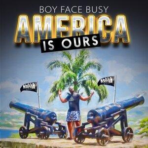 Boy Face Busy Foto artis