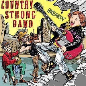 Country Strong Band Foto artis