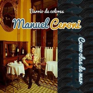 Manuel Ceroni Foto artis