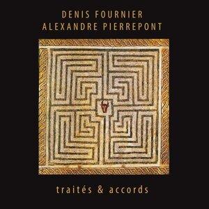 Denis Fournier, Alexandre Pierrepont Foto artis