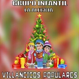 "Grupo Infantil ""La Alegría"", Coro Infantil Noel Foto artis"
