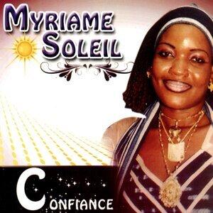 Myriame Soleil Foto artis