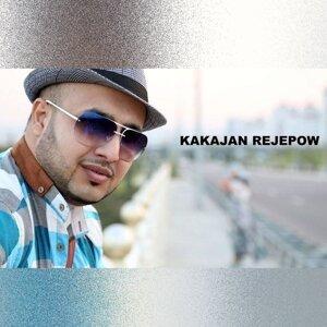 Kakajan Rejepow Foto artis