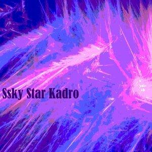 Ssky Star Kadro Foto artis