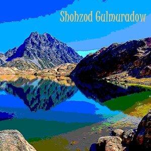 Shohzod Gulmuradow Foto artis