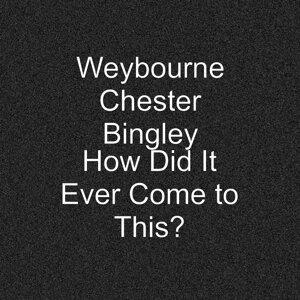Weybourne Chester Bingley Foto artis