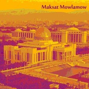Maksat Mowlamow Foto artis