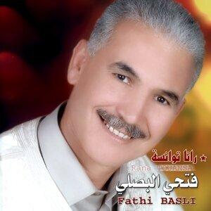 Fathi Basli Foto artis