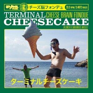 Terminal Cheesecake Foto artis