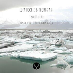 Luca Doobie & Thomas A.S. Foto artis
