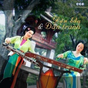 Le Giang & Solo Monochord Foto artis