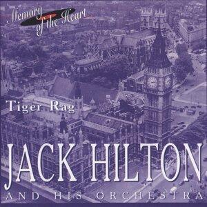 Jack Hylton Orchestra Foto artis