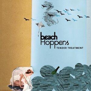 Beach Hoppers Foto artis