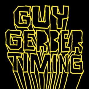 Guy Gerber 歌手頭像
