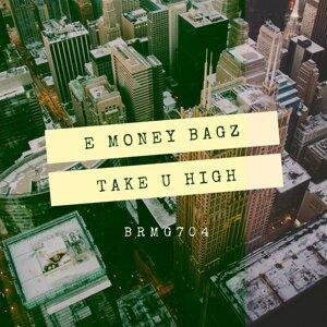 E Money Bagz Foto artis