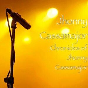 Jhonny Cassamajor Foto artis