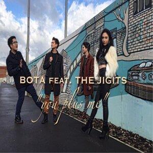 Bota feat. The Jigits Foto artis