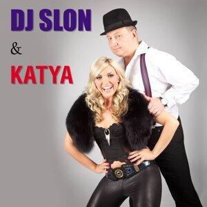DJ SLON & KATYA Foto artis