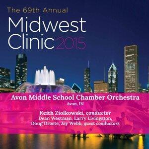 Avon Middle School Chamber Orchestra Foto artis