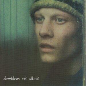 Slowblow, Sigridur Nielsdottir, Rubio Quartet Foto artis