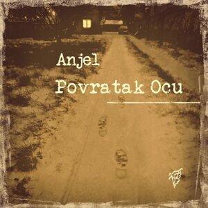 Anjel Foto artis
