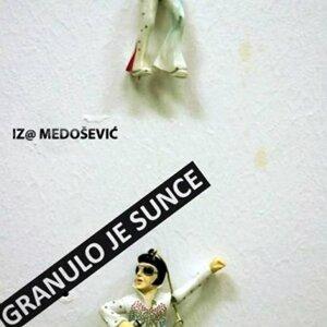 Iz@ Medošević Foto artis