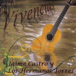 Jaime Castro, Los Hermanos Torres Foto artis