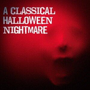 Halloween Music, Halloween Party Album Singers, Halloween Kids Foto artis