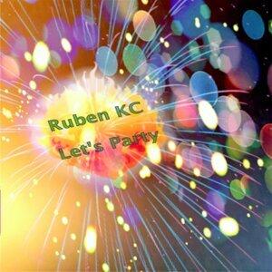 Ruben Kc Foto artis