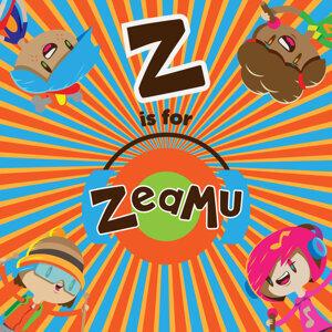 Zeamu Music Foto artis
