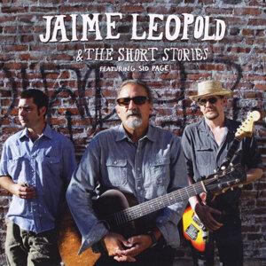 Jaime Leopold & The Short Stories Foto artis
