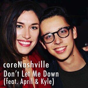 coreNashville Foto artis