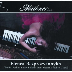 Elena Bezprozvannykh Foto artis
