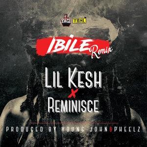 Lil Kesh feat. Reminisce Foto artis