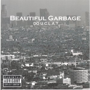 Beautiful Garbage Foto artis