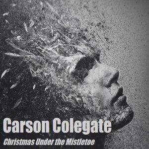 Carson Colegate Foto artis