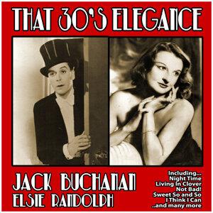 Jack Buchanan feat. Elsie Randolph Foto artis