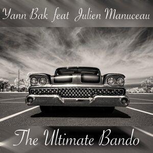 Yann Bak feat. Julien Manuceau Foto artis