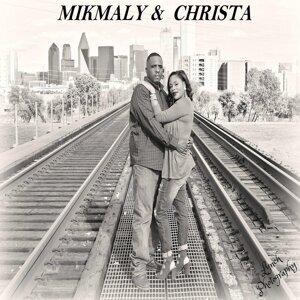 Mikmaly & Christa Foto artis