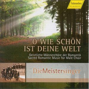 Meistersinger, Die Foto artis