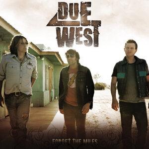 Due West 歌手頭像